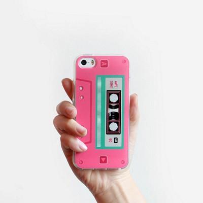 핑크힙케이스