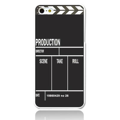 무비 슬레이트 케이스(아이폰5S/5)