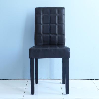 [이노센트플러스] 리브  낭트 인조가죽 의자(1+1)