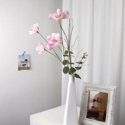 고속터미널꽃시장 코스모스 믹스 60cm 생화같은조화