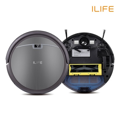 [ILIFE] 아이라이프 로봇청소기 A4s