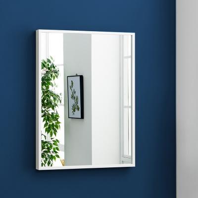 베프 심플 벽걸이 거울 600