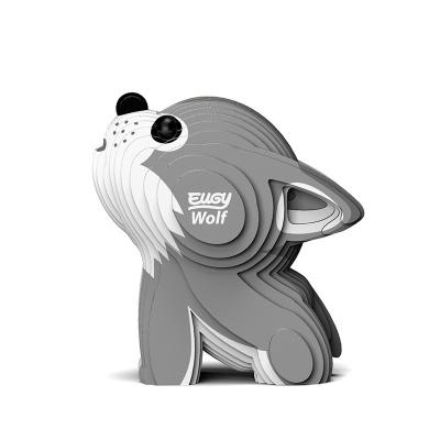 도도랜드 늑대(Wolf)