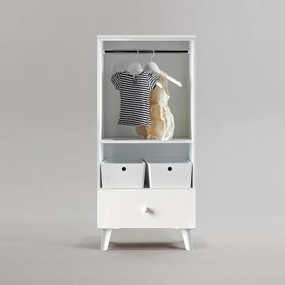 도라 스위트 600 수납 옷장 오픈형 (착불)