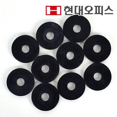 천공기 소모품 디스크(IQ-100A용) 10개