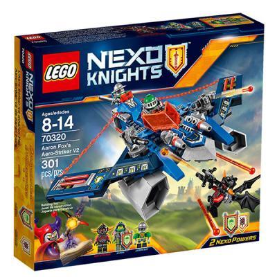 LEGO / 레고 넥소나이츠 / 70320 아론의 에어로