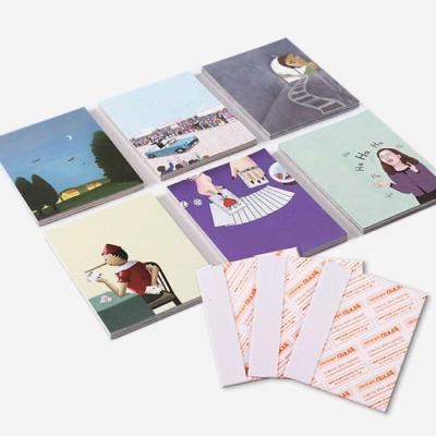 이야기톡 메이킹북 책틀 (3세트) + 그림메모지 6종