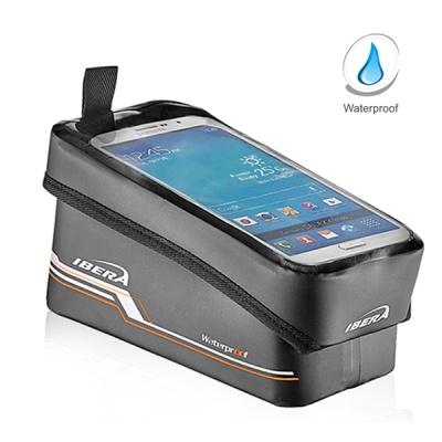 아이베라 방수 자전거 스마트폰 거치대 가방 대만산