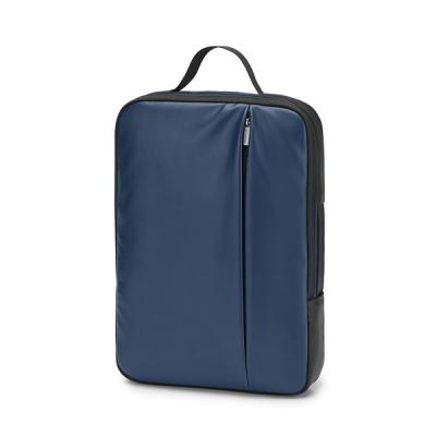 몰스킨 T 클래식 프로 디바이스 백(세로) 사파이어 블루 15