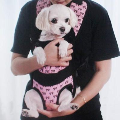 갓샵 강아지포대기 애견포대기 이동가방 앞가방