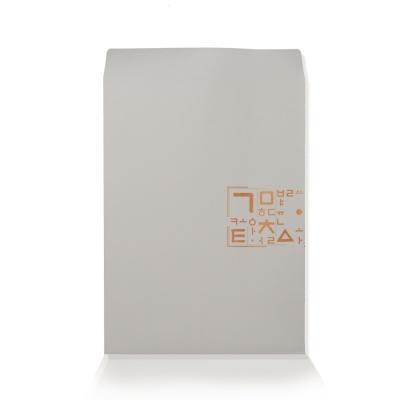 가하 훈민정음 금펄 흰색 서류봉투