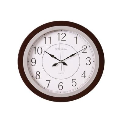 [타임칸] MDF링벽시계310 [개/1] 379694