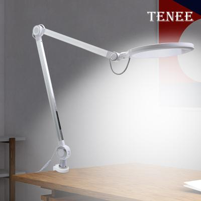 2in1 프로페셔널 LED 스탠드 TI-2200 (탁상/클립)