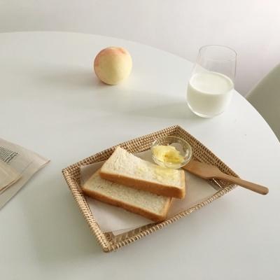 마레 라탄트레이 (간식바구니, 다용도접시)