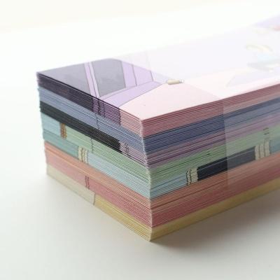 핑크풋 보리가로봉투세트