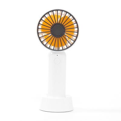 쿨링팬 USB 휴대용 미니 선풍기 핸디선풍기