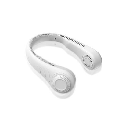 휴대용 무선 넥밴드 360도 목선풍기 넥풍기 빅팬V3