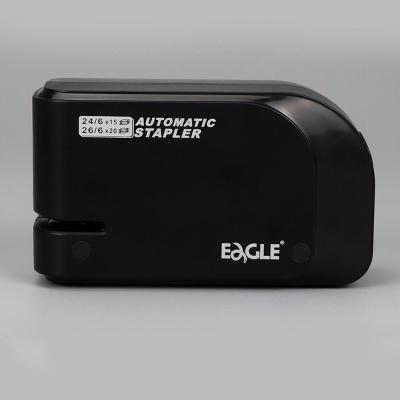 초강력 평면자동스테플러 최대 20장 전동 스템플러