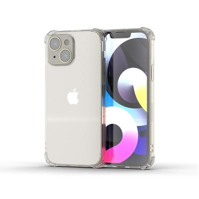 아이폰 13 아이스핏 TPU 투명 젤리 범퍼 케이스