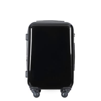 오그램 스파컬PC 하드 캐리어 20인치 블랙