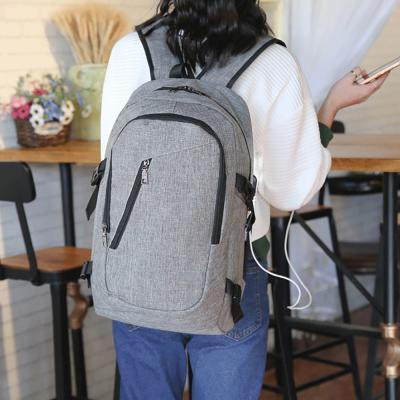 노트북 백팩 가비 BP-8539