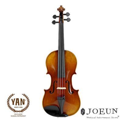 [YAN] 얀 바이올린 Y550 / 도미넌트현 장착