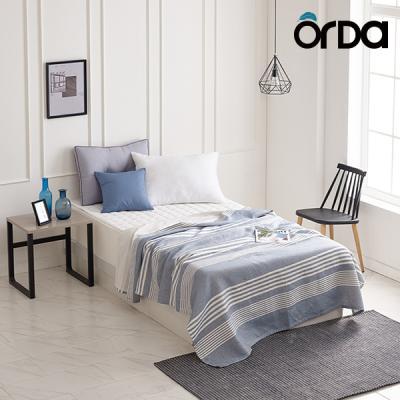 오르다 라인 소프트 모달 3중직 스프레드 Q (1+1)
