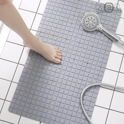 욕실 욕조 미끄럼 방지 실리콘 논슬립 안전 매트