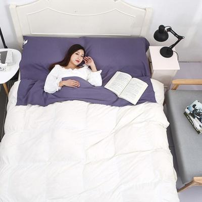 [클라모프] 호텔 침대 소프트 위생커버 (극세사)