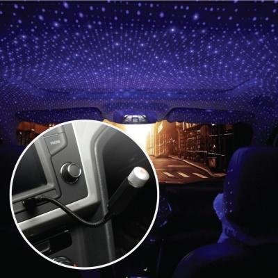 별빛 은하수 USB 스타 무드등 LED 램프 파티조명