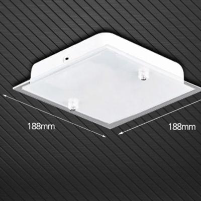 욕실LED 한승 LED 일반 직부등 10w