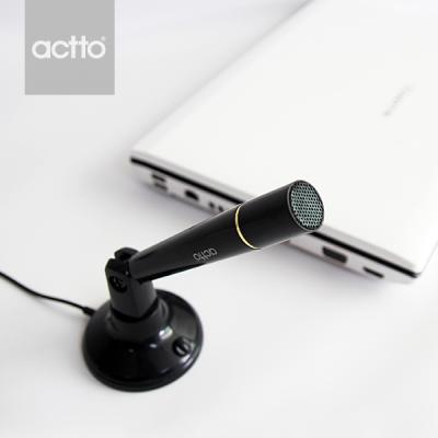 ACTTO/엑토 스탠드 마이크 MIC-05