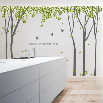 ph375-나뭇잎이흩날리는나무숲(최고의시간)_그래픽스티커