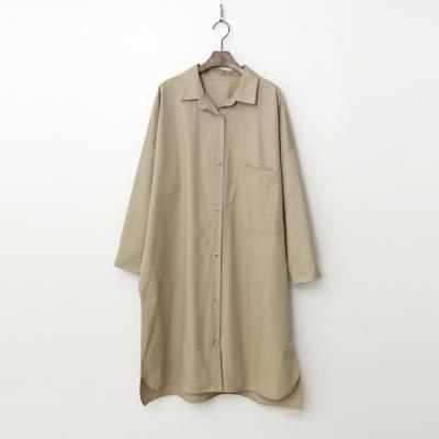 Ella Cotton Long Shirts