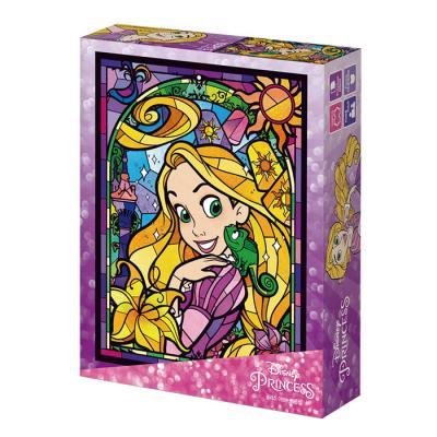 디즈니 글라스아트 라푼젤 150피스 직소퍼즐