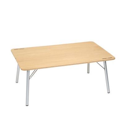 [유니프레임] UF 우드 로우 테이블 900