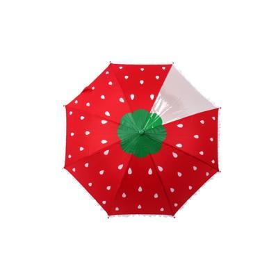 라프롬나드 53 딸기 우산