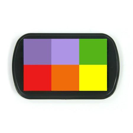 클래식 잉크패드 (P6-1) 클리어 젤리 스탬프용 패드