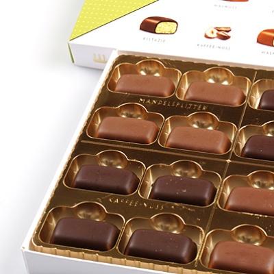 Minis Nutty Variety