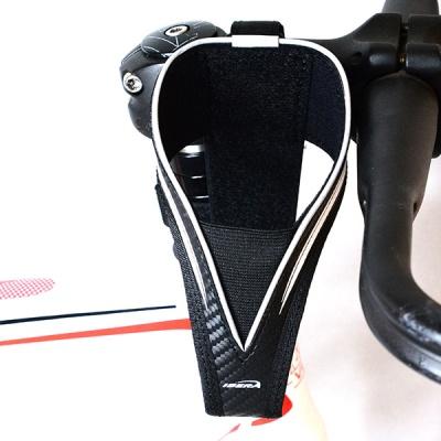 아이베라 벨크로 체결 자전거 물통 케이지 대만산