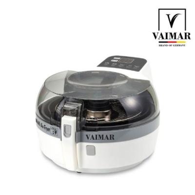 바이마르 회전형 디지털 4.4L 에어프라이어 VMK-1829A