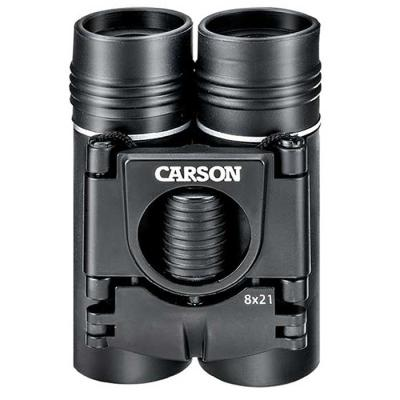 CARSON Kinglet 8배율 쌍안경 104x94x38mm CH1735049