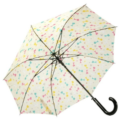레인스토리 자동 장우산 - 미오캣츠