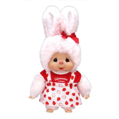 I Love Strawberry! 치무탄 M
