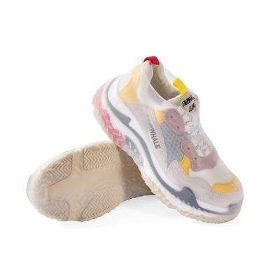 실리콘 M사이즈 신발 방수커버 보호덮개