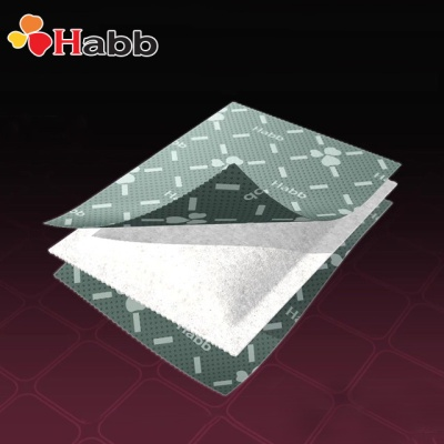 하비비 프리미엄 붙이는 핫팩(패치형) 100매X50g