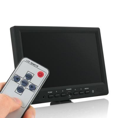 HDMI 7형 LCD모니터 /CCTV모니터/서브모니터 LCBUA017