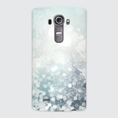 [테마케이스] Snow Crystal-A (LG)