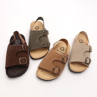 라스텔라 니스 150-220 유아 아동 키즈 샌달 신발