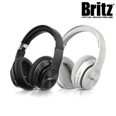 브리츠 유무선 블루투스 헤드폰 W820BT (40mm네오디뮴 / 핸즈프리 / 폴더블디자인)